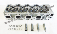 Isuzu Trooper 3.0DTi - UBS73 - 4JX1 (1998-2004) - Engine Cylinder Head Bare